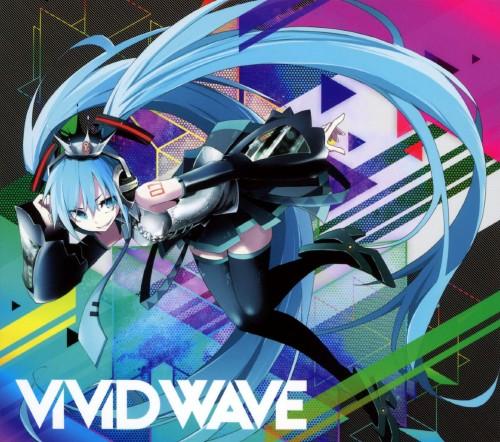 【中古】ViViD WAVE(初回限定盤)(DVD付)/八王子P