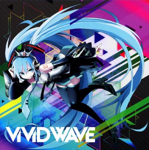 【中古】ViViD WAVE/八王子P