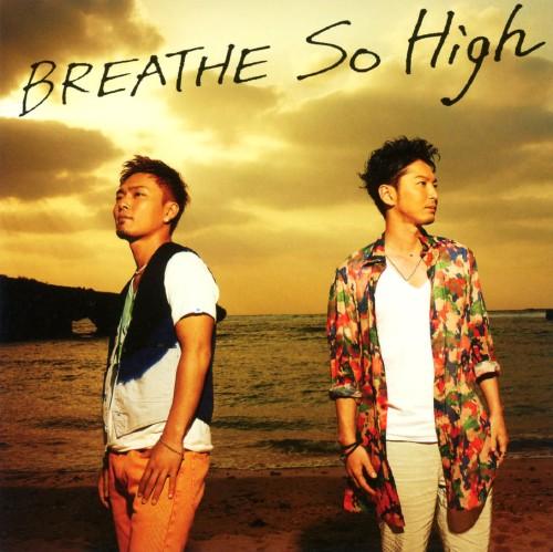 【中古】So High/BREATHE