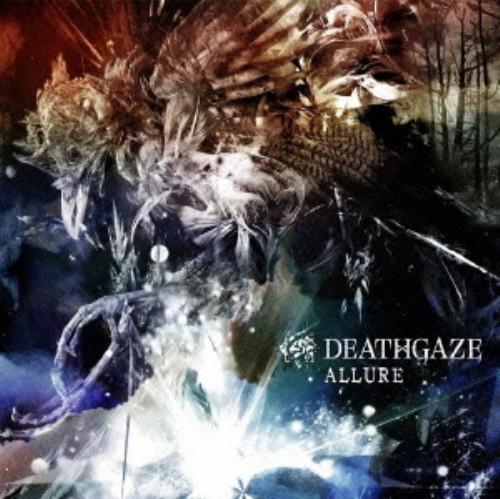 【中古】ALLURE(DVD付)/DEATHGAZE