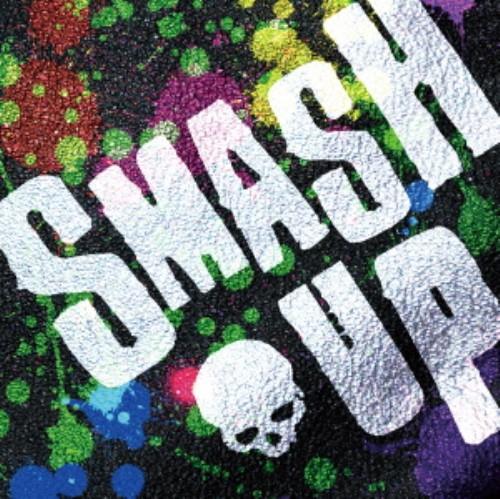 【中古】SMASH UP/Smash up