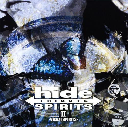 【中古】hide TRIBUTE II−Visual SPIRITS−/オムニバス