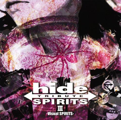 【中古】hide TRIBUTE III−Visual SPIRITS−/オムニバス