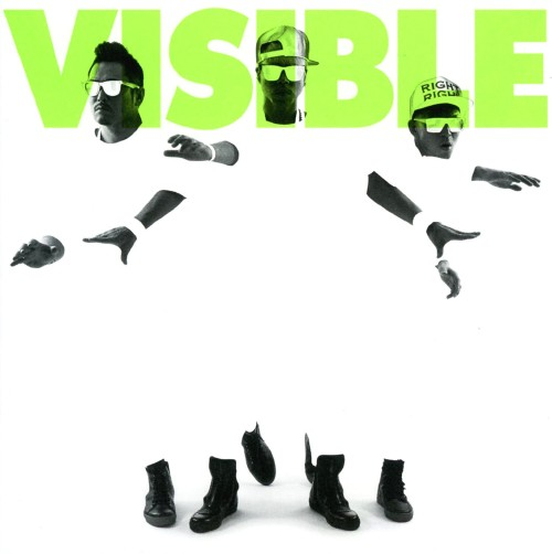 【中古】VISIBLE/Full Of Harmony