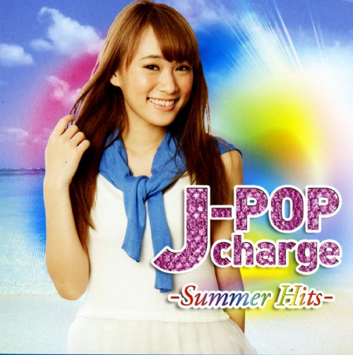 【中古】J−POP charge〜Summer Hits〜/オムニバス