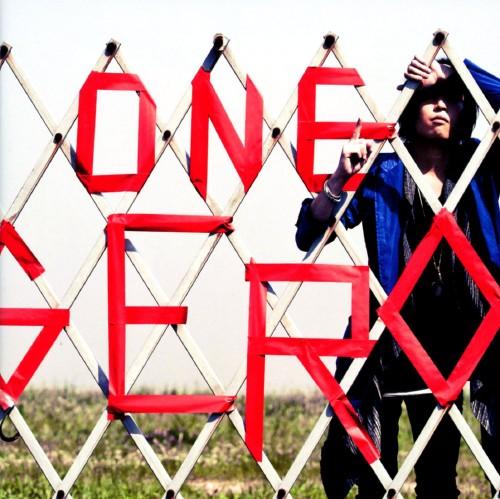 【中古】one(初回限定盤A)(DVD付)/Gero