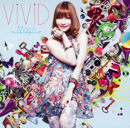 【中古】ViViD/May'n