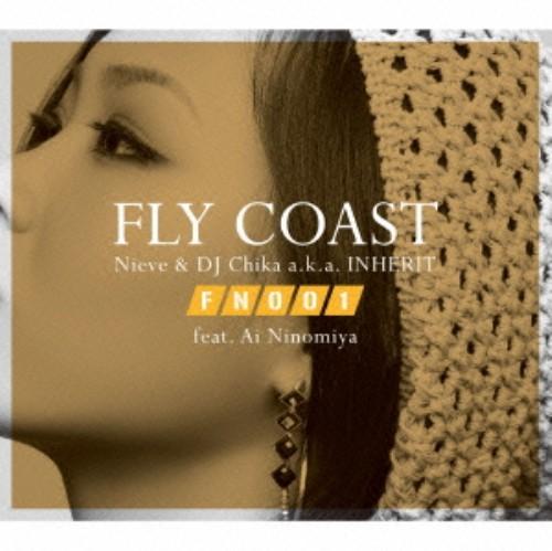【中古】Flight Number 001/フライ・コースト feat.Ai Ninomiya