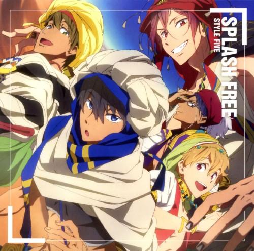 【中古】SPLASH FREE/STYLE FIVE