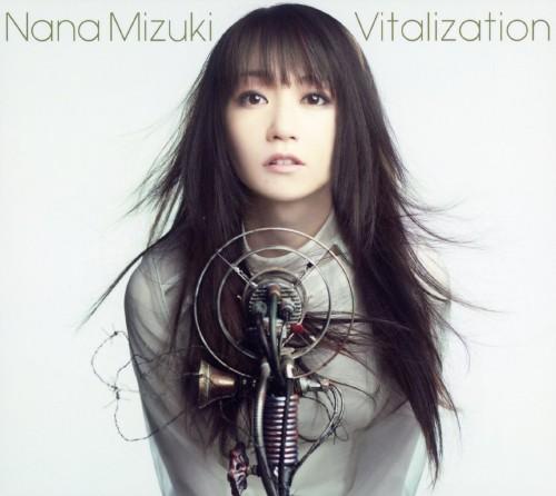 【中古】Vitalization/水樹奈々