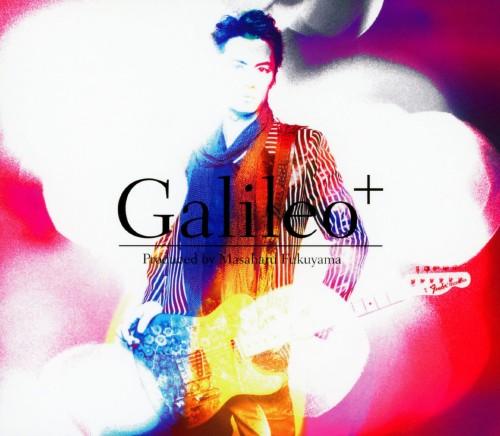 【中古】Produced by Masaharu Fukuyama「Galileo+」(初回限定盤)(DVD付)/オムニバス