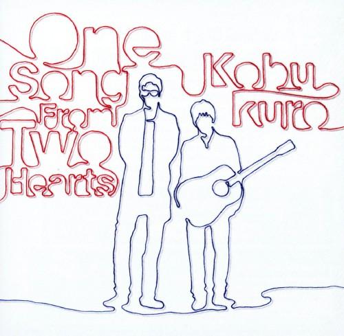 【中古】One Song From Two Hearts/ダイヤモンド/コブクロ