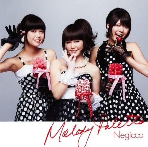 【中古】Melody Palette/Negicco
