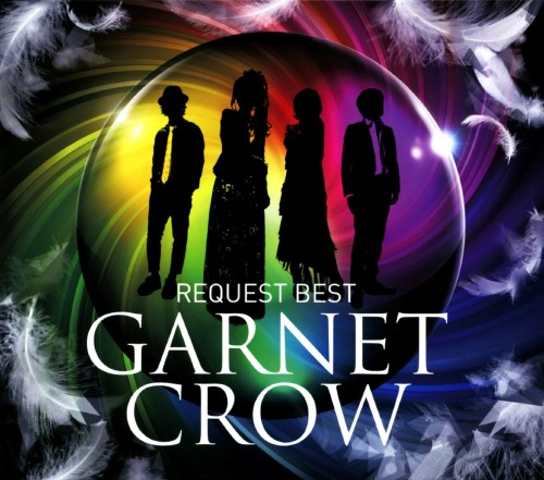 【中古】GARNET CROW REQUEST BEST/GARNET CROW