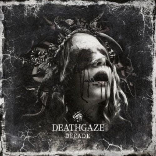 【中古】DECADE/DEATHGAZE