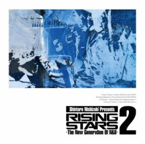 【中古】RISING STARS 2/オムニバス
