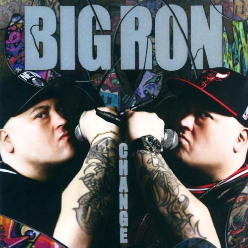 【中古】CHANGE(期間限定生産盤)/BIG RON