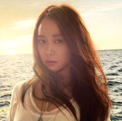 【中古】Ocean Blue(初回限定盤)(ワンコイン盤)/塩ノ谷早耶香