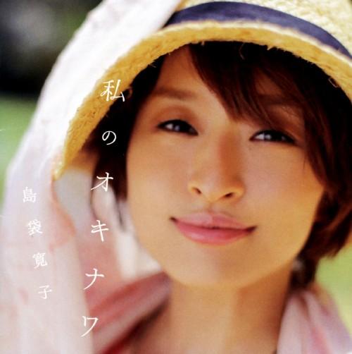 【中古】私のオキナワ/島袋寛子