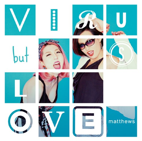 【中古】VIRUS but LOVE/matthews