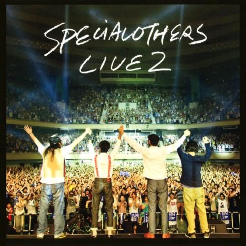 【中古】Live at 日本武道館 130629 〜SPE SUMMIT 2013〜(完全生産限定盤)/SPECIAL OTHERS