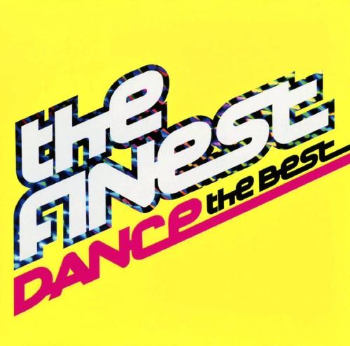 【中古】ザ・ファイネスト−ダンス・ザ・ベスト−/オムニバス
