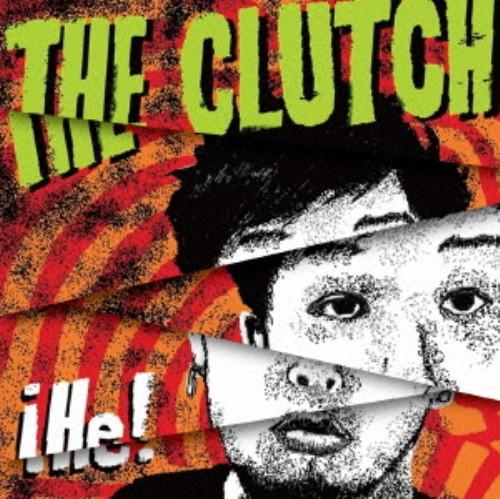 【中古】He/CLUTCH