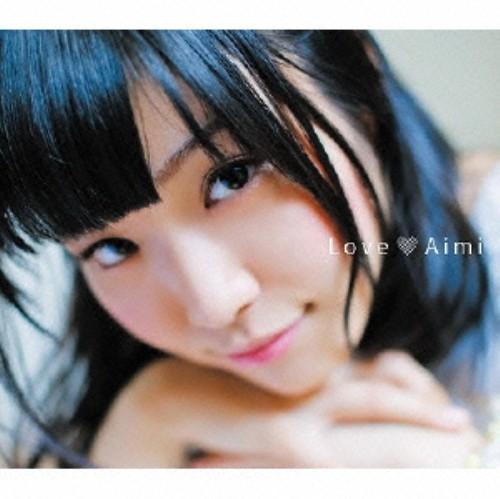 【中古】Love(初回限定盤)(DVD付)/愛美