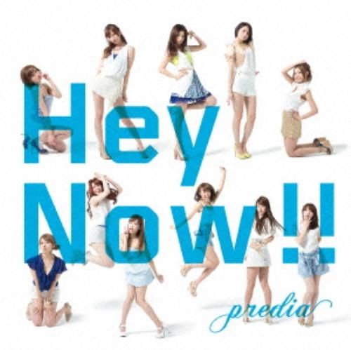 【中古】Hey Now!!/predia