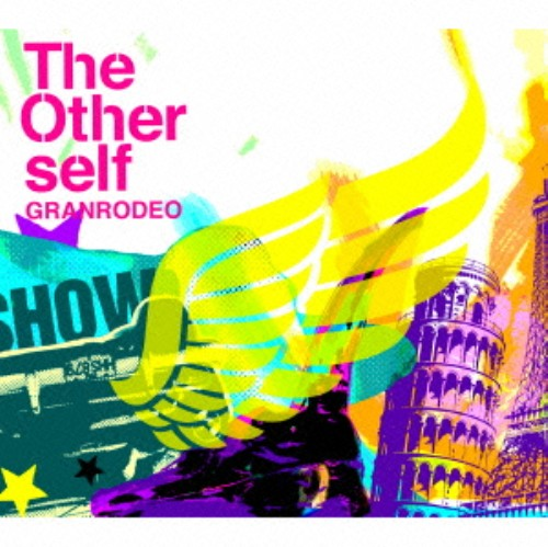 【中古】The Other self(初回限定盤)(DVD付)/GRANRODEO