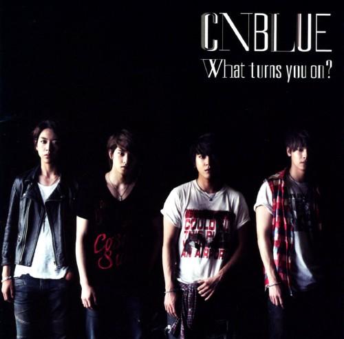【中古】What turns you on?/CNBLUE