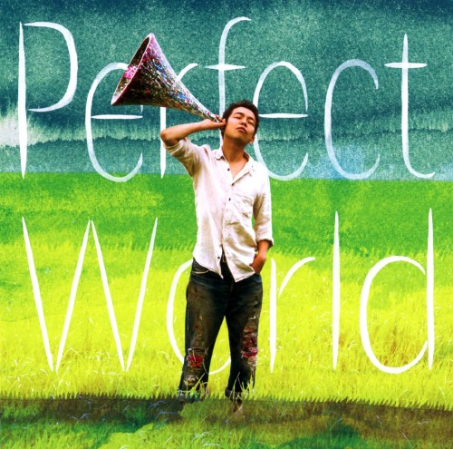 【中古】Perfect World/MASH