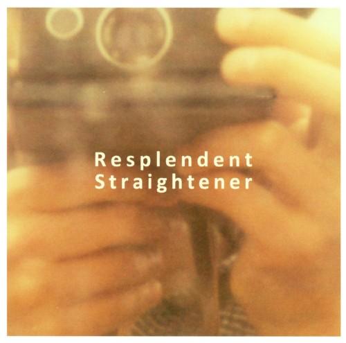 【中古】Resplendent(初回限定盤)(DVD付)/ストレイテナー