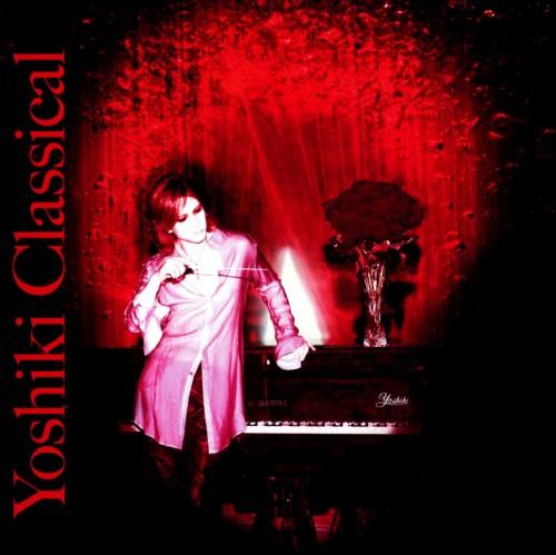 【中古】YOSHIKI CLASSICAL/YOSHIKI