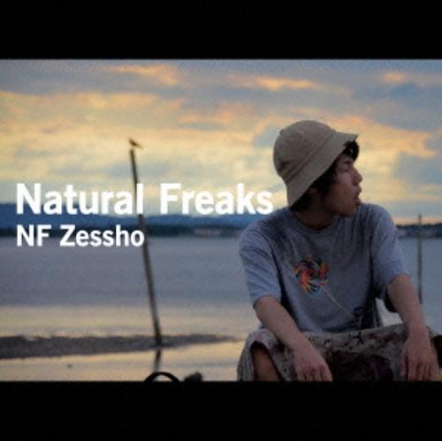 【中古】Natural Freaks/NF Zessho