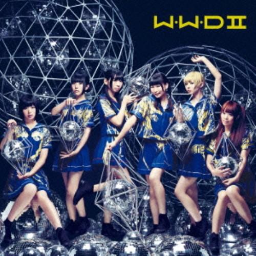 【中古】W.W.DII(初回限定盤A)(DVD付)/でんぱ組.inc
