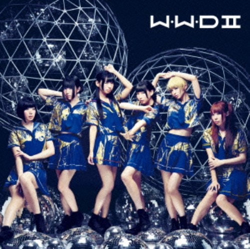 【中古】W.W.DII/でんぱ組.inc