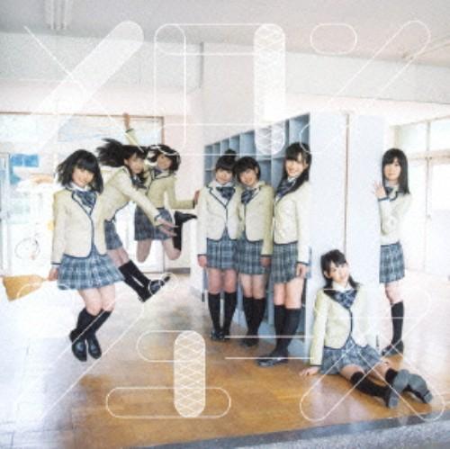 【中古】メロンジュース(DVD付)(C)/HKT48