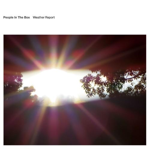 【中古】Weather Report/People In The Box