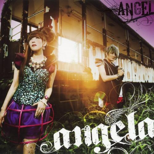 【中古】ANGEL/遠くまで/angela