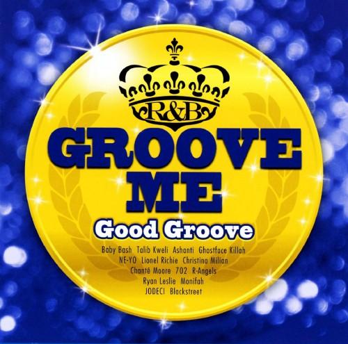 【中古】Groove Me〜 Good Groove 〜/オムニバス