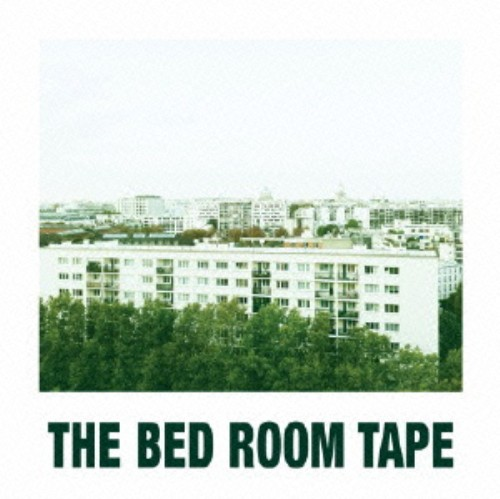 【中古】THE BED ROOM TAPE/THE BED ROOM TAPE