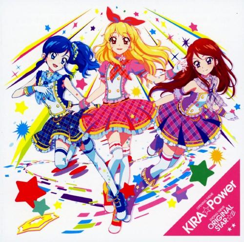 【中古】KIRA☆Power/オリジナルスター☆彡/STAR☆ANIS