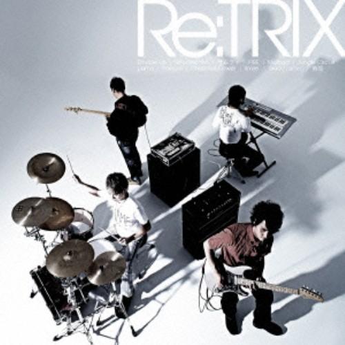 【中古】Re:TRIX(DVD付)/TRIX