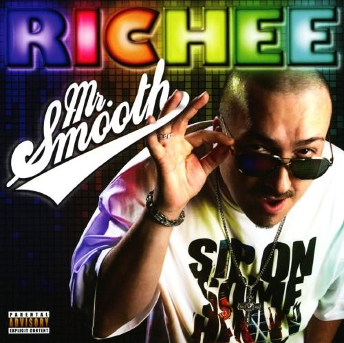 【中古】Mr.Smooth/RICHEE