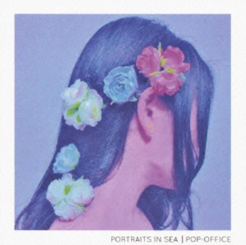 【中古】POPTRAITS IN SEA/POP−OFFICE