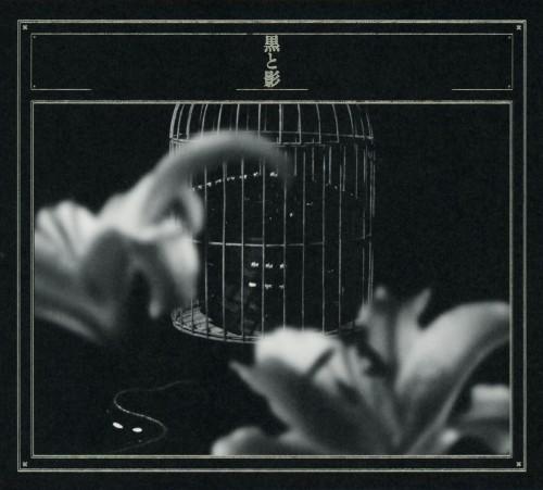 【中古】黒と影(初回生産限定盤)(DVD付)/黒夢