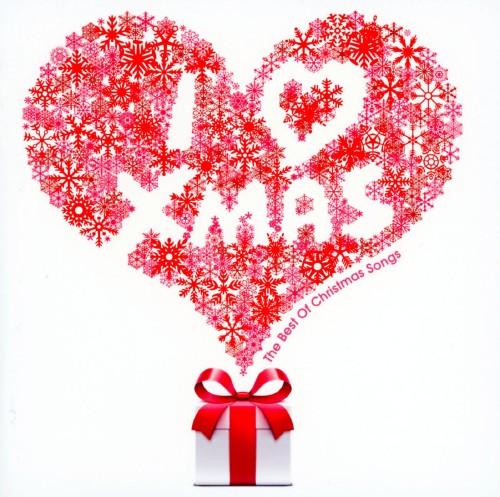 【中古】I LOVE X'mas−The Best Of Christmas Songs−/オムニバス