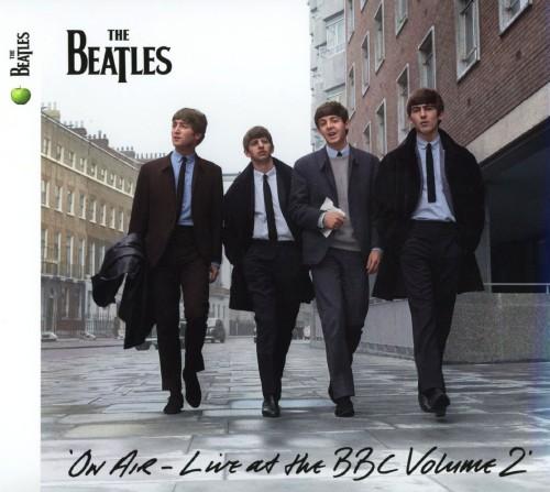 【中古】オン・エア〜ライヴ・アット・ザ・BBC Vol.2/The Beatles