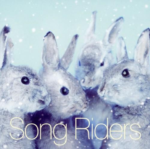【中古】Snowing Again/Song Riders